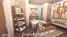 Her bedroom ideas💕😁 Tiny House Bedroom, Bedroom House Plans, House Rooms, Home Bedroom, Bedroom Ideas, Bedrooms, Tiny House Layout, House Layout Plans, House Layouts
