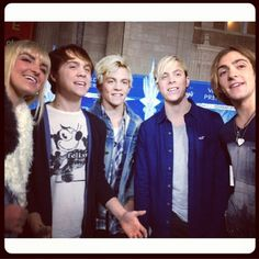 Video: R5 Talked About Being In Colorado For The Holidays