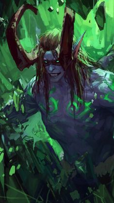 Illidan Stormrage WoW HD Mobile Smartphone and PC Desktop Laptop wallpaper - Best of WallPaper - Warcraft Art, World Of Warcraft, Character Inspiration, Character Art, Character Design, Laptop Wallpaper, Of Wallpaper, Fantasy Paintings, Fantasy Artwork