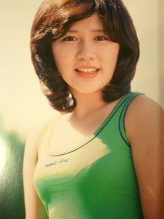 画像表示 - ごんさん のらりくらり♪ - Yahoo!ブログ Japanese Beauty, Fuji, Retro Vintage, Idol, Dreadlocks, Celebrities, Lady, Hair Styles, Gears