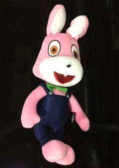 Win A Robbie The Rabbit Prop From SILENT HILL: REVELATION 3D!
