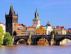 Прага 168 экскурсий на выбор