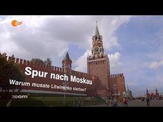 Московский след: Как Путин и его друзья связаны с трупом Литвиненко   Free RuTube