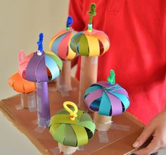 onion dome craft russia world thinking day