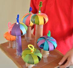 onion dome craft russia world thinking day
