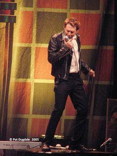 Jukebox Tour 2005 - Merrillville, IN
