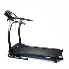 Buy Pro Fitness Motorised Folding Treadmill at Argos.co.uk - Your Online Shop for Treadmills.