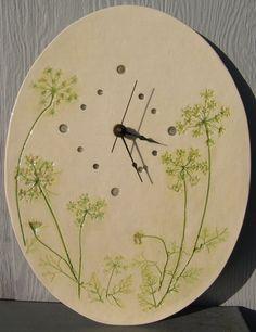 Love this clock
