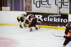 U18 med pangstart, mens senior gikk på kjempesmell | Jarlsberg Flyers