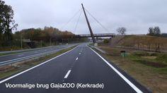 Buitenring tussen de rotonde Avantis en aansluiting GaiaZOO in gebruik