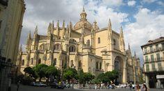 segovia cattedrale - Cerca con Google