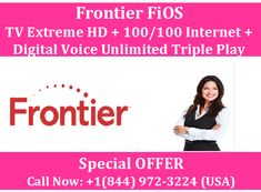 Frontier is a big brand in the industry of telecommunication services including HDTV, Super Fast Internet & Wireless phone. It helps you to choose from a wide range of plans, deals and packages of Internet, HDTV and Home phone. Internet Deals, Fast Internet, Usa University, Home Phone, Florida Georgia, How To Plan, Digital, Savannah, Kansas