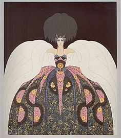 erte! there is nothing more fabulous!