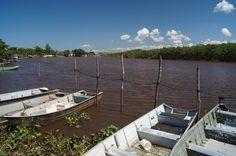 Barra do Ribeira - Iguape-SP