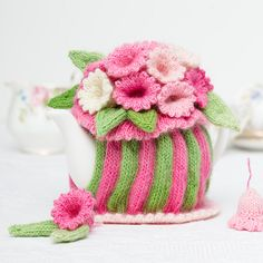 Ravelry: Just an Old Fashioned Girl pattern by Loani Prior #tcozy
