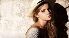 I can't watch my kissing scenes, says Emma Watson