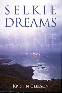 Jessica Knauss, Famous Author: The Selkie Myth: Guest Post by Kristin Gleeson
