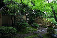 茶寮 宝泉 : 京都写真(Kyoto Photo)