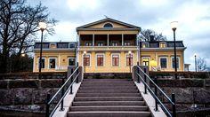 Mukkulan kartano, Lahti