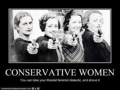 Marxist Feminist Dialectic :P