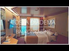 Costa Kreuzfahrten Schweiz: Chillen auf dem eigenen Balkon für nur 1 Franken mehr   traveLink.