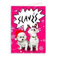 LOGO CHRISTMAS CARD