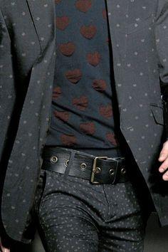 Acne Menswear Fall/Winter 2012 Collection