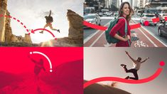 santander banking Brand New: New Logo, Identity, and Livery for Air Arabia by Interbrand Brand Identity Design, Corporate Design, Corporate Identity, Visual Identity, Branding Design, Employer Branding, Event Branding, Buskers Festival, Sistema Visual
