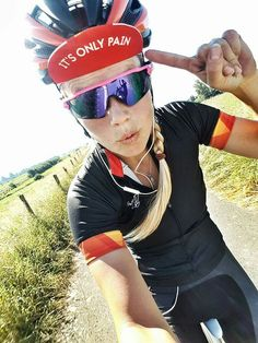 #bikes #cycling #motivation #sun