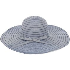 Simplicity Women's Wide Brim Roll-Up Spring/Summer Sun Hat