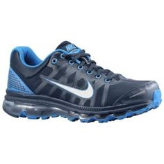 Nike Air Max + 2009 - Men's - Sport Inspired - Shoes - Midnight Navy/White