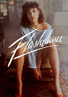 #Flashdance #80s This is the film (with an Oscar-winning title song) that put Jennifer Beals on the map. She plays a macho welder by day and a star performer of erotic dance routines by night at a local Pittsburgh club. She's also tentatively navigating a romance with her steelyard boss (Michael Nouri). But her biggest, seemingly unattainable dream is to audition and win a place at an exclusive, classical dance school. #Flashdance #tamirfilms