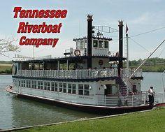 Star of Knoxville Lakeside Dining, Lakeside Restaurant, Tennessee, Cruise, Boat, Entertaining, Stars, Dinghy, Cruises
