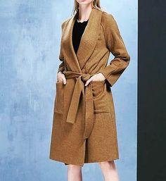 Shalena Handmade Wool Midi Coat  http://shalena.ca #women #fashion #dress #shoes #coat #accessories #love #life #american #canadian #australia #newzealand #uk #england #france #germany #spain  #latestfashion #beautiful #happy #pretty #colorful #sweet #bestquality #shopping #womenfashion  #followforfollow #follow4follow #f4f #ifollowback http://butimag.com/ipost/1495771044086499037/?code=BTCC9b0F0bd