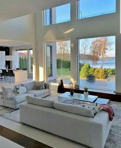 Interior Design Career, Home Interior, Decor Interior Design, Living Room Designs, Living Spaces, Living Area, House Rooms, Luxury Living, My Dream Home