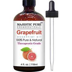 Aromatherapy Top 6 Essential Oils 100% Pure & Therapeutic grade - Basic Sampler Gift Set & Premium Kit - 6/10 Ml (Lavender, Tea Tree, Eucalyptus, Lemongrass, Orange, Peppermint)