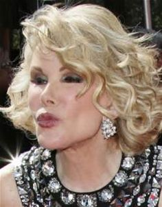 joan rivers young - Bing Images