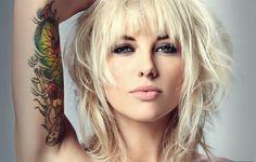 DIY: How To Get Platinum Blonde Hair