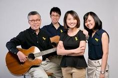 Legally Sound combines the vocal and musical talents of Steven Chong S. and three young prosecutors (Ruth Teng, Teo Siqi and Norman Yew). Norman, Musicals, Celebrities, Celebs, Celebrity, Musical Theatre, Famous People