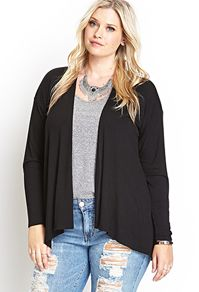 Shop must-have plus size dresses, tops, jeans and more | Forever 21