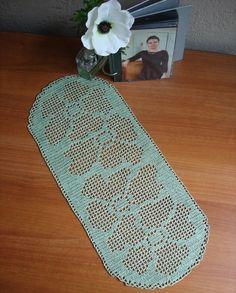 knitting - Crochet Doilies Patterns