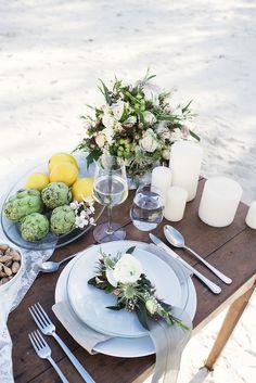 Frühlingserwachen auf Mallorca Fine Art Weddings by Stefanie Roth  http://www.hochzeitswahn.de/inspirationsideen/fruehlingserwachen-auf-mallorca/ #mallorca #wedding #tabledecor