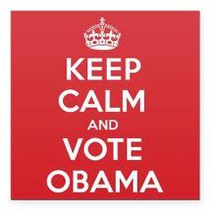 Calling all reasonable people - Vote Democrat!!
