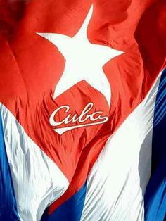 Cuba mi bandera