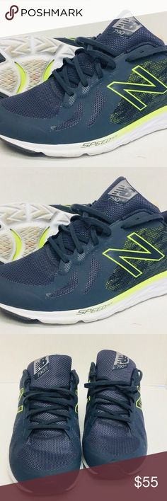 30fb234b4 New Balance 790V6 Gray Neon Running Shoes 14 New Balance Mens 790V6 Gray  Neon Running Cross