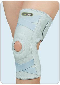 5574d93a1b New Neoprene Patella Grey Elastic Knee Brace Fastener Support Guard Gym  Sport Price £14.99