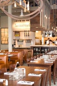 Long Meadow Ranch in St. Helena - Wine and olive oil tasting, farm-to-table restaurant