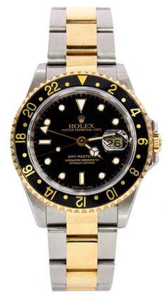 38b81fc7cc8b5  Rolex Oyster Perpetual Date GMT-Master II ref 16713 http   www
