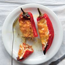 about Stuffed Anaheim Peppers on Pinterest | Stuffing, Stuffed Peppers ...
