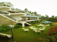 Ooty Mount 'n' Mist Hotel India, Asia Set in a prime location of Ooty, Mount 'n' Mist Hotel puts everything the city has to offer just outside your doorstep. Both business travelers and tourists can enjoy the hotel's facilities and services. To be found at the hotel are free Wi-Fi in all rooms, 24-hour room service, facilities for disabled guests, Wi-Fi in public areas, valet parking. Guestrooms are fitted with all the amenities you need for a good night's sleep. In some of th...